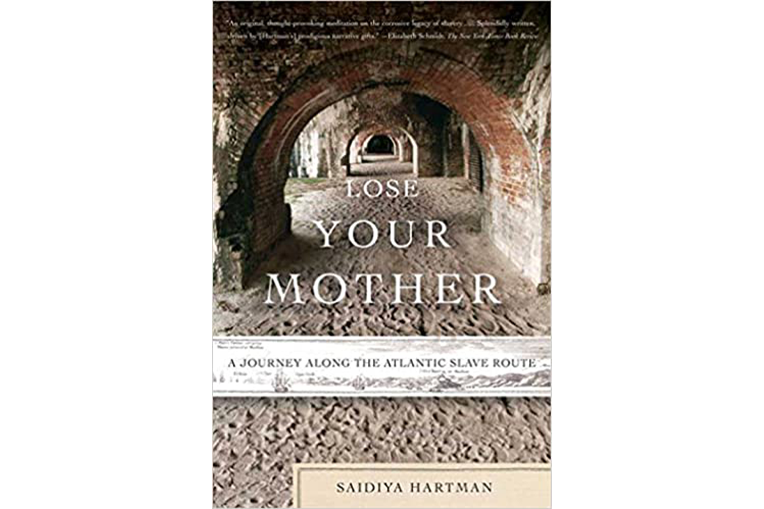 Lose Your Mother Book Cover