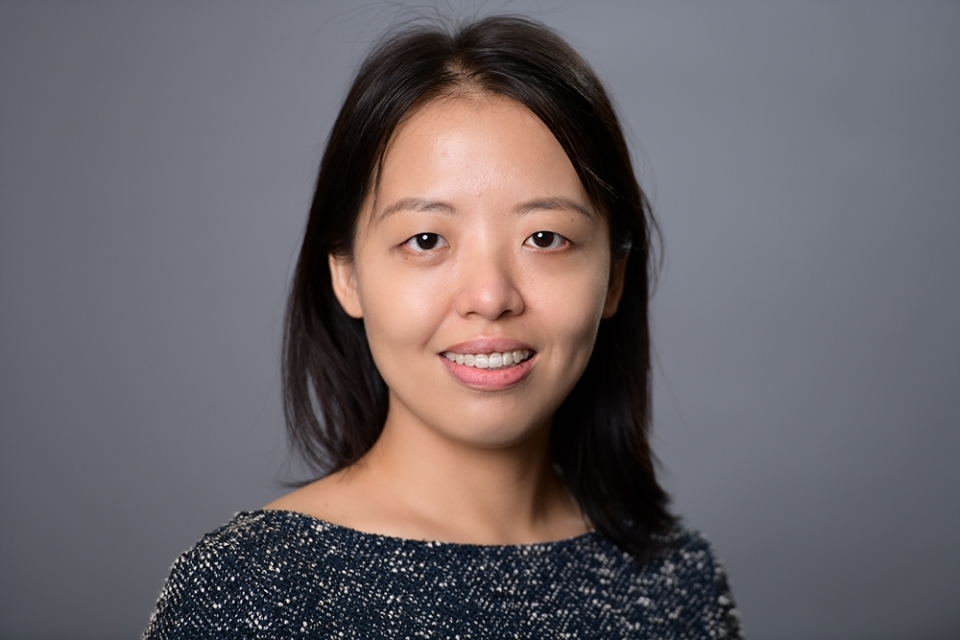 Assistant Professor of Public Policy and Public Administration Lang (Kate) Yang co-authored a first-of-its kind study of the imp