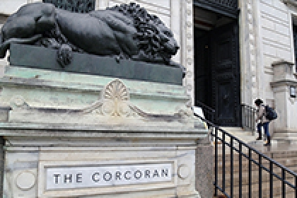 The George Washington University's Corcoran Building Offers Public Hours for Photography Exhibit on Lives of Migrants
