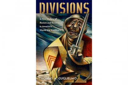 Divisions Book Cover