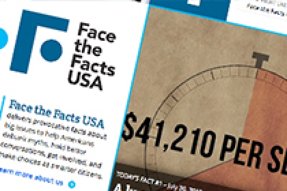 Face the Facts USA