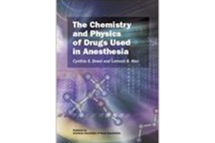 Photo of cover to chemistry and physics