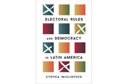 Electoral Rules and Democracy in Latin America