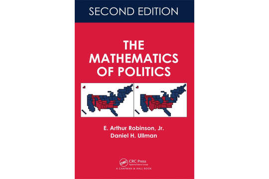 The Mathematics of Politics, Second Edition 2nd Edition